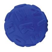 Alphalearn Ball Uppercase (Blue)
