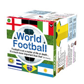World Football - Top World Cup Teams and Statistics