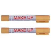 Basic Make Up Pocket 5g (Pack of 2 - Gold)