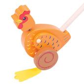 Push Along (Chicken)