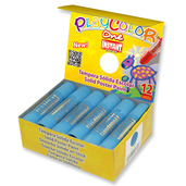 Basic One 10g (Pack of 12 - Light Blue)