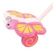 Push Along (Butterfly)