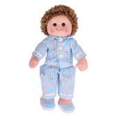 Arthur 34cm Doll