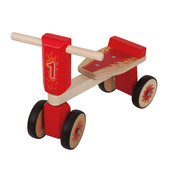 Trike (Red)