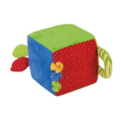 Snazzy Activity Cube