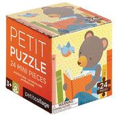 Reading Bear Petit Puzzle