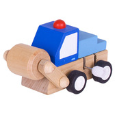 Clockwork Vehicle (Roller)