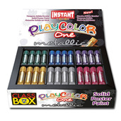 Metallic One 10g (Class Box of 72)
