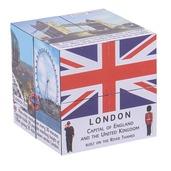 London Cube Book