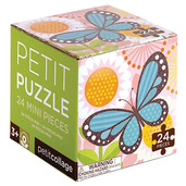 Butterfly Petit Puzzle