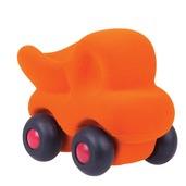 Micro Cleanupper The Dump Truck (Orange)