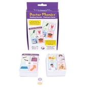 Doctor Phonics Flashcards