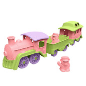 Train (Pink)