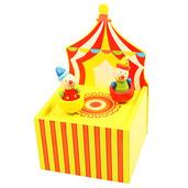 Theatre Music Box