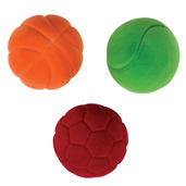 Small Balls (Pack of 3)