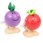 Jumping Fruit (Pack of 2 - Strawberry and Blackcurrent)