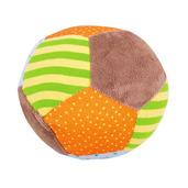 Cheeky Monkey Rattle Ball