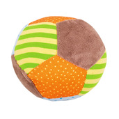 Cheeky Monkey Rattle Ball