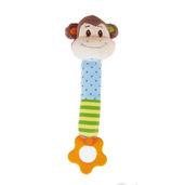 Cheeky Monkey Squeaker