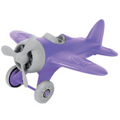 Airplane (Purple Wings) LIMITED EDITION