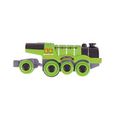 Flying Scotsman Battery Operated Engine