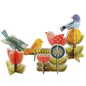 Modern Birds Pop-Out