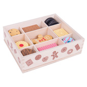 Biscuit Box