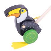 Push Along (Toucan)