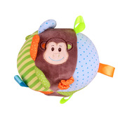 Cheeky Monkey Activity Ball
