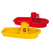 Boat Cuxhaven (Pack of 2)
