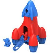 Rocket (Blue)