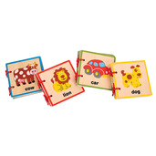 Baby Books (Pack of 4)