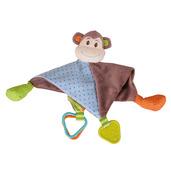 Cheeky Monkey Comforter