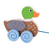 Pull Along (Duck)