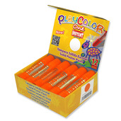 Basic One 10g (Pack of 12 - Orange)
