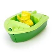 Speed Boat (Green)