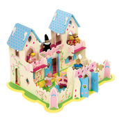 Heritage Playset Princess Palace
