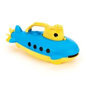 Submarine (Yellow Handle)