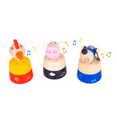 Noisy Animal (Pack of 3)