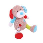 """Bruno Cuddly 7.5"""" Soft Plush Toy"""