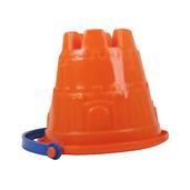 Castle Bucket (Orange)