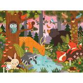 Enchanted Woodland Floor Puzzle