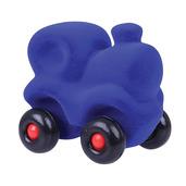 The Little Choo-Choo Train (Blue)