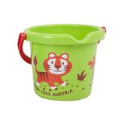 Wild Animal Bucket (Tiger)