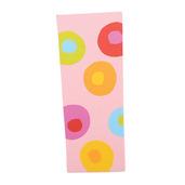 Spots & Stripes Letter I (Spots)