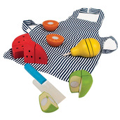 Cutting Fruit Chef Set