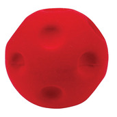 Crater Ball (Red)