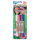 Basic Make Up Pocket 5g (Sport - UK)