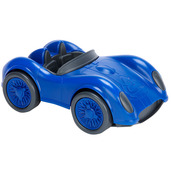 Racing Car (Blue)