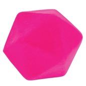 Hexagonal Ball (Pink)